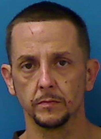 Morganton Man Charged With Vehicle Theft