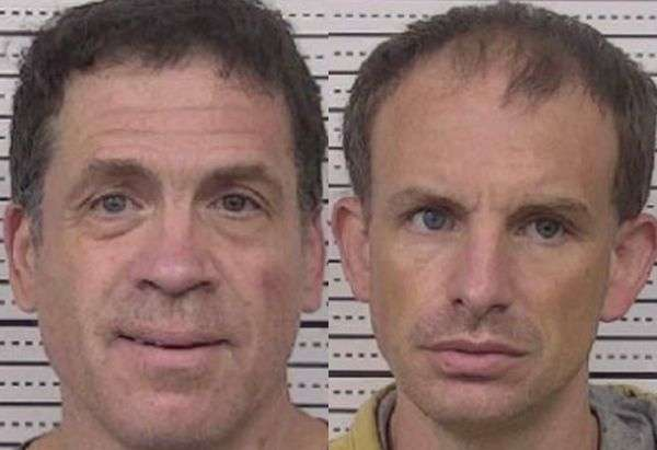 Collettsville Residents Arrested On Felony Drug Charges