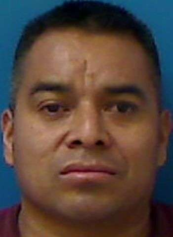 Hickory Man Charged With Rape