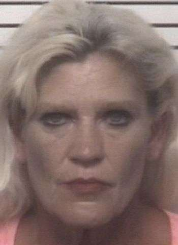 Statesville Woman Charged With Stealing Jewelry From Employer