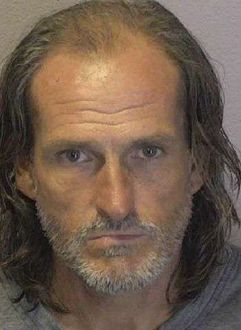 Hickory Man Arrested On Felony Drug Charge