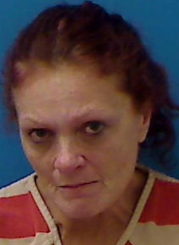 Conover Woman Charged By Multiple Law Enforcement Agencies