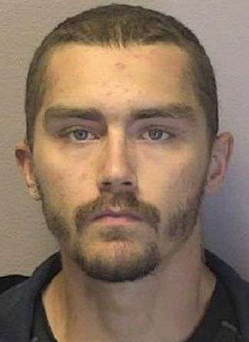 Homeless Hickory Man Charged With Possessing Stolen Financial Transaction Card