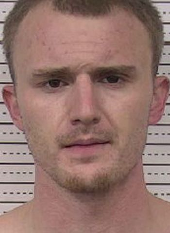 Lenoir Man Charged With Firearm, Burglary Offenses