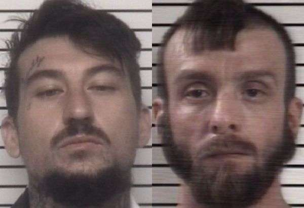One Man Arrested, Another Sought In Drug Investigation