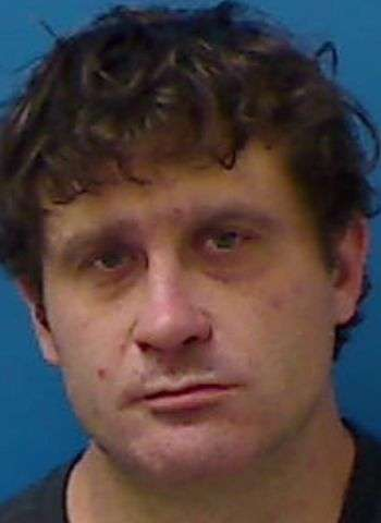 Asheville Man Charged By Hickory PD With Stolen Vehicle Offense