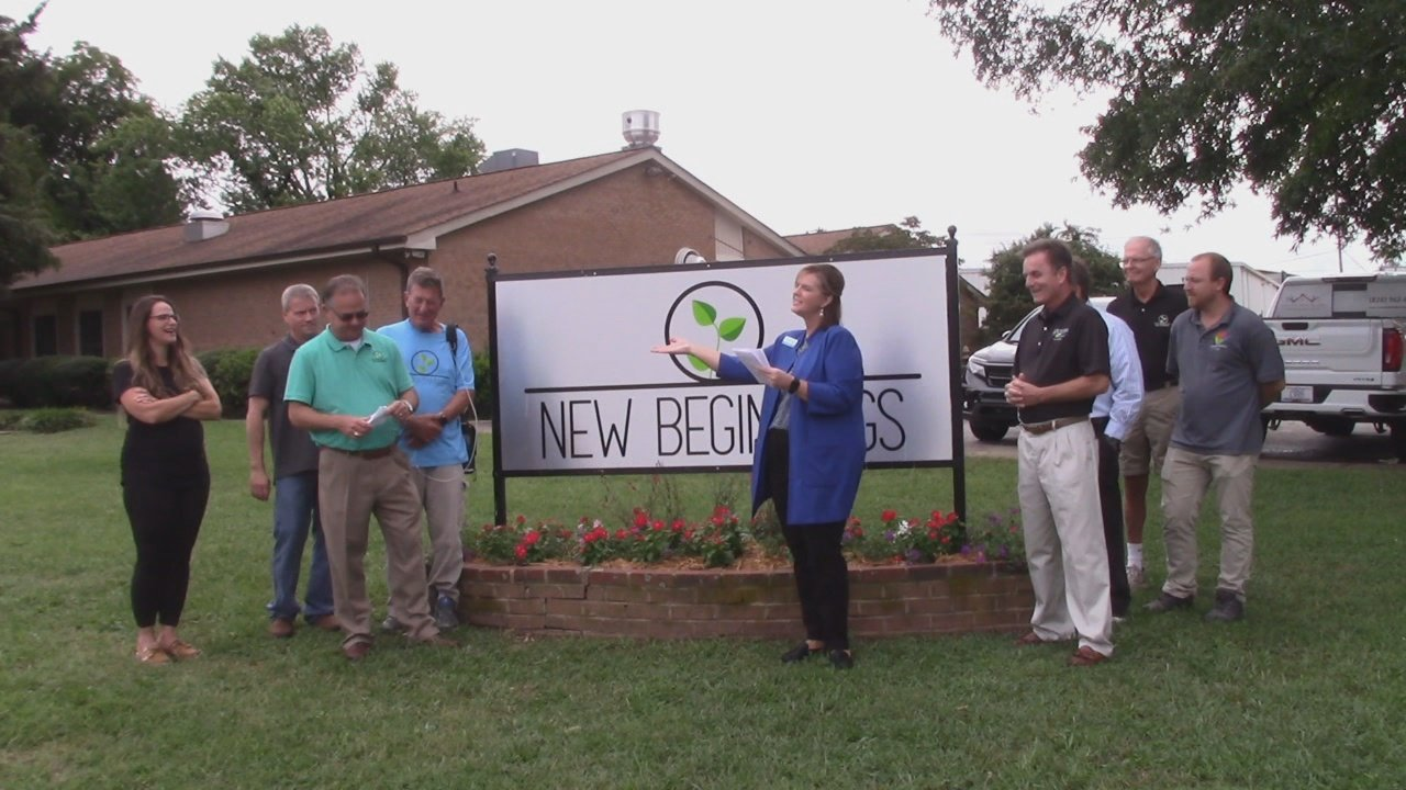 New Sober Living Facility To Hold Open House, Serve BBQ