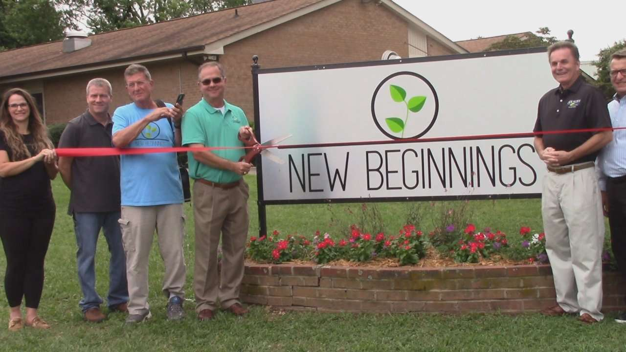 New Sober Living Facility Open In Hickory