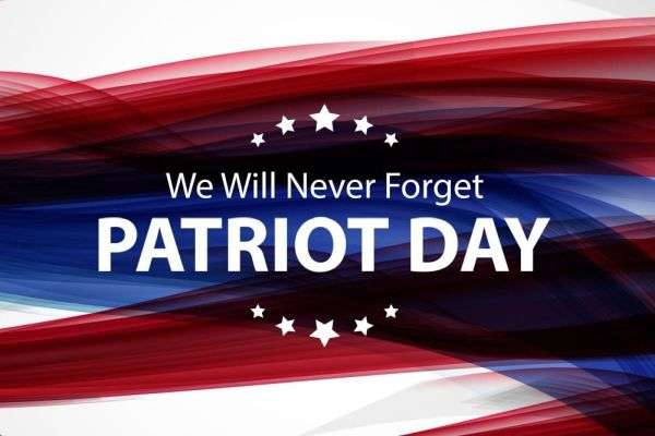Patriot Day Ceremony Scheduled In Hickory To Commemorate 9/11