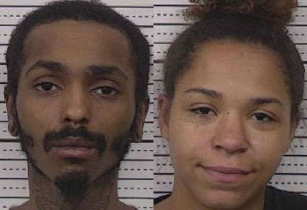 Lenoir Residents Charged With Marijuana Trafficking