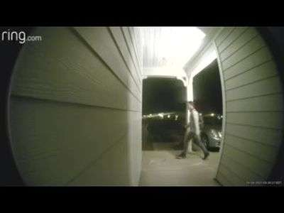Theft Of Truck From Residence Under Investigation