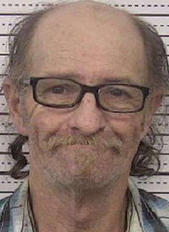 Granite Falls Man Arrested On Charges Including Meth Possession
