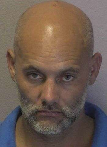 Homeless Hickory Man Arrested For Larceny Of Firearm & Vehicle