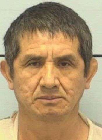 Connelly Springs Man Charged With Indecent Liberties