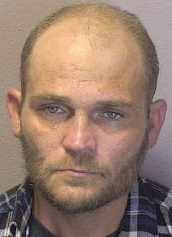 Hickory Man Arrested On Felony & Misdemeanor Counts Of Failure To Appear