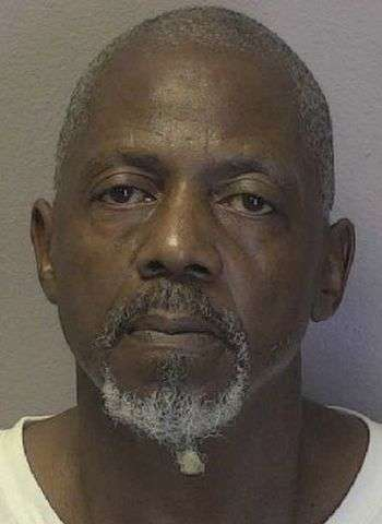 Rowan County Man Arrested In Hickory For Failure By Sex Offender To Register Address