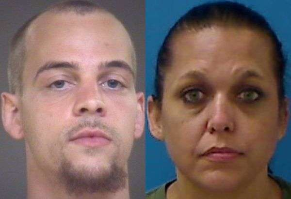 Suspects Charged In Connection To Catawba & Lincoln County Break-ins