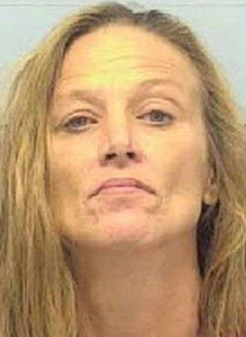 Woman Jailed In Burke County On Break-in, Stolen Vehicle Charges