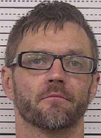 Valdese Man Charged With Stolen Vehicle Possession In Caldwell County
