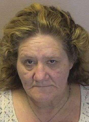 Hickory Woman Remains In Jail For Failure To Appear On Meth Charges