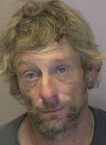 Hickory Man Arrested For Probation Violation Following Aug. 2021 Conviction
