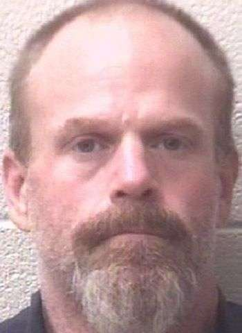 Man Jailed In Alexander County On Felony Charges