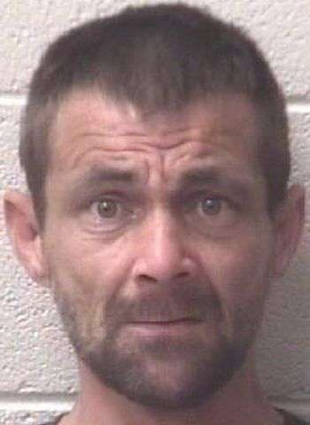 Hiddenite Man Charged With Drug Offenses