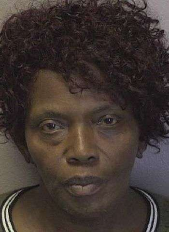 Statesville Woman Charged With Habitual Larceny In Hickory