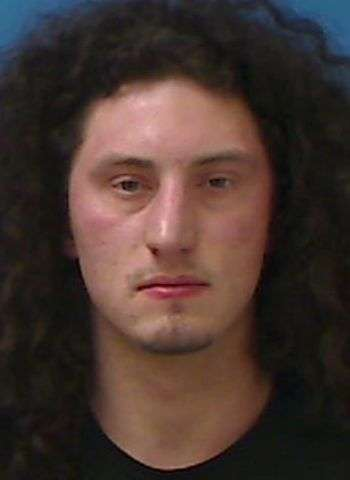 Morganton Man Charged With Felony Drug Offenses In Catawba County
