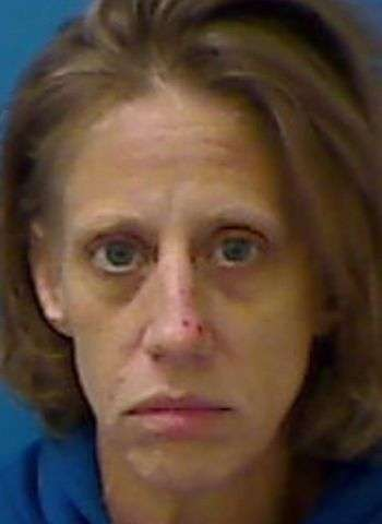 Newton Woman Charged With Firearm, Stolen Vehicle Offenses