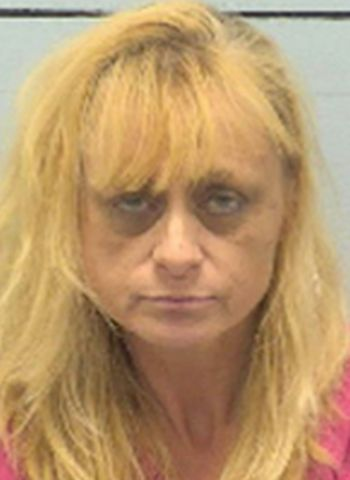 Woman Charged In Stabbing Case