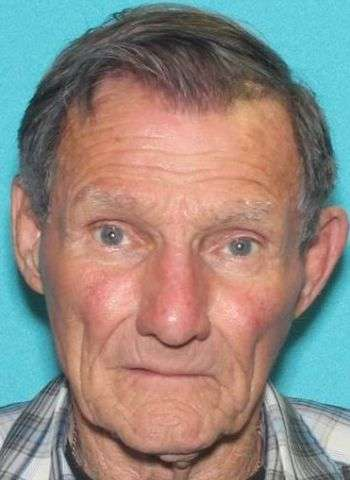 Silver Alert Issued For Man Missing From Lincolnton (Updated With Addition Of Photo, 11:04 A.m., 10/7/21)