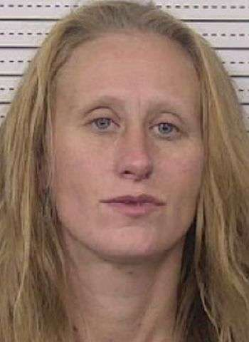 Lenoir Woman Charged With Vehicle Theft
