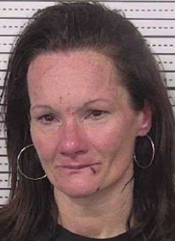 Lenoir Woman Charged With Assault, Drug Offenses