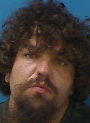 Tennessee Man Jailed On Catawba County Meth Charge