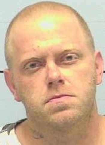 Vehicle Theft Charge Filed Against Man Arrested In Burke County