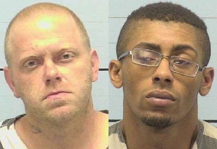 More Details Released In Burke County Larceny Arrests
