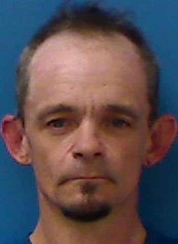 Lenoir Man Jailed In Catawba County On Heroin Charge