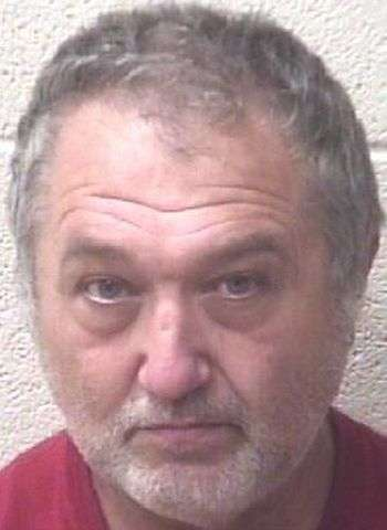 Man Jailed On Drug Charges From Alexander, Iredell Counties