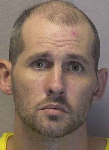 Lenoir Man Arrested In Hickory On Felony Meth Charge